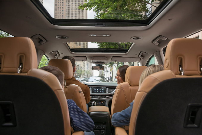 2019 Buick Enclave Deals, Prices, Incentives & Leases ...