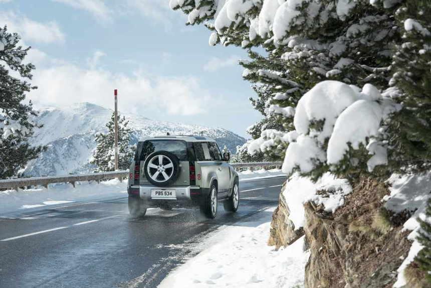 2020 Land Rover Defender Deals, Prices, Incentives ...