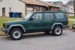 Old 99 Cherokee
