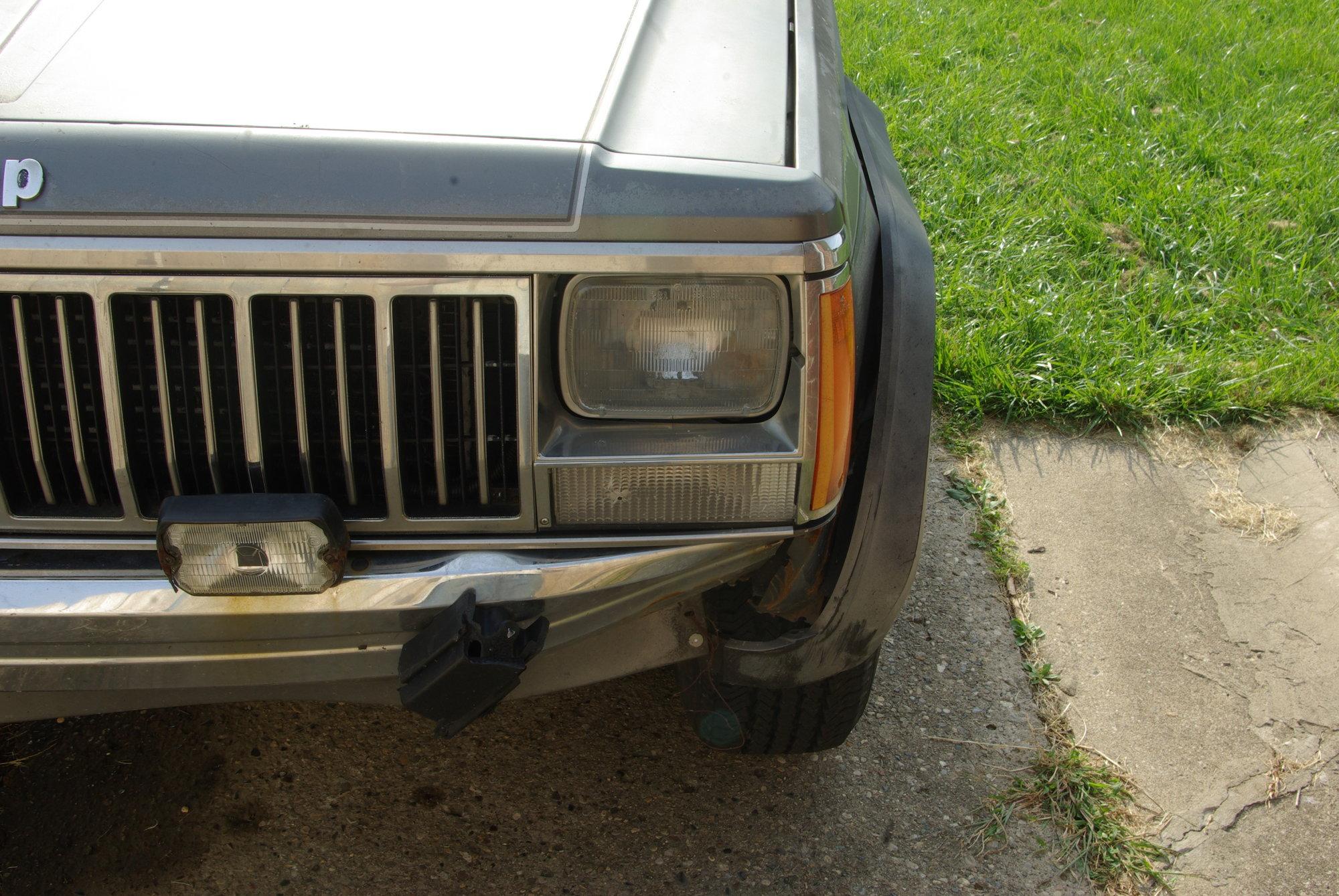 fs [greatlakes] 1988 cherokee laredo for sale jeep cherokee forum Fuse Box for Acura RL