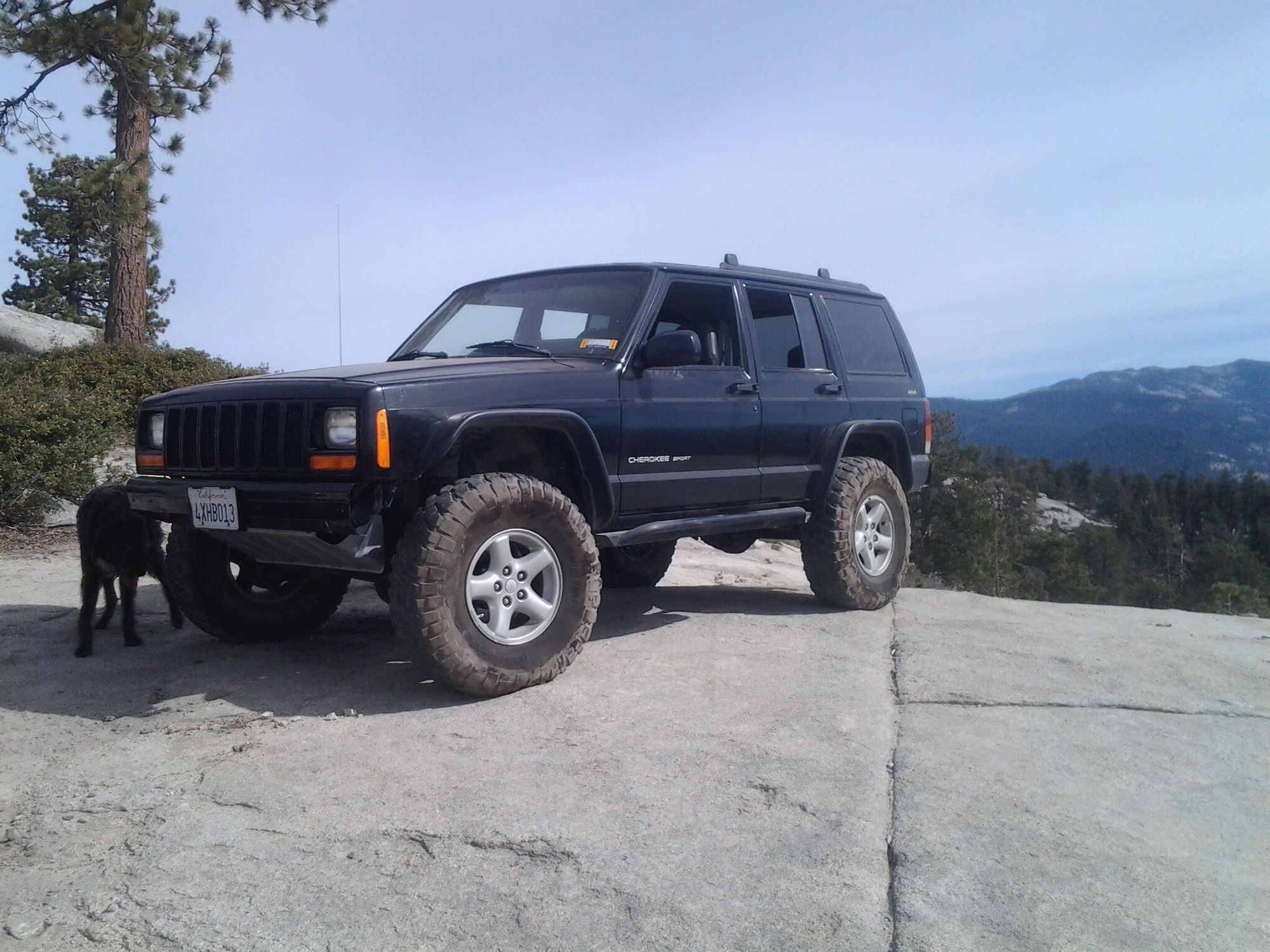 All Lift & Tire questions go here Page 1541 Jeep Cherokee Forum
