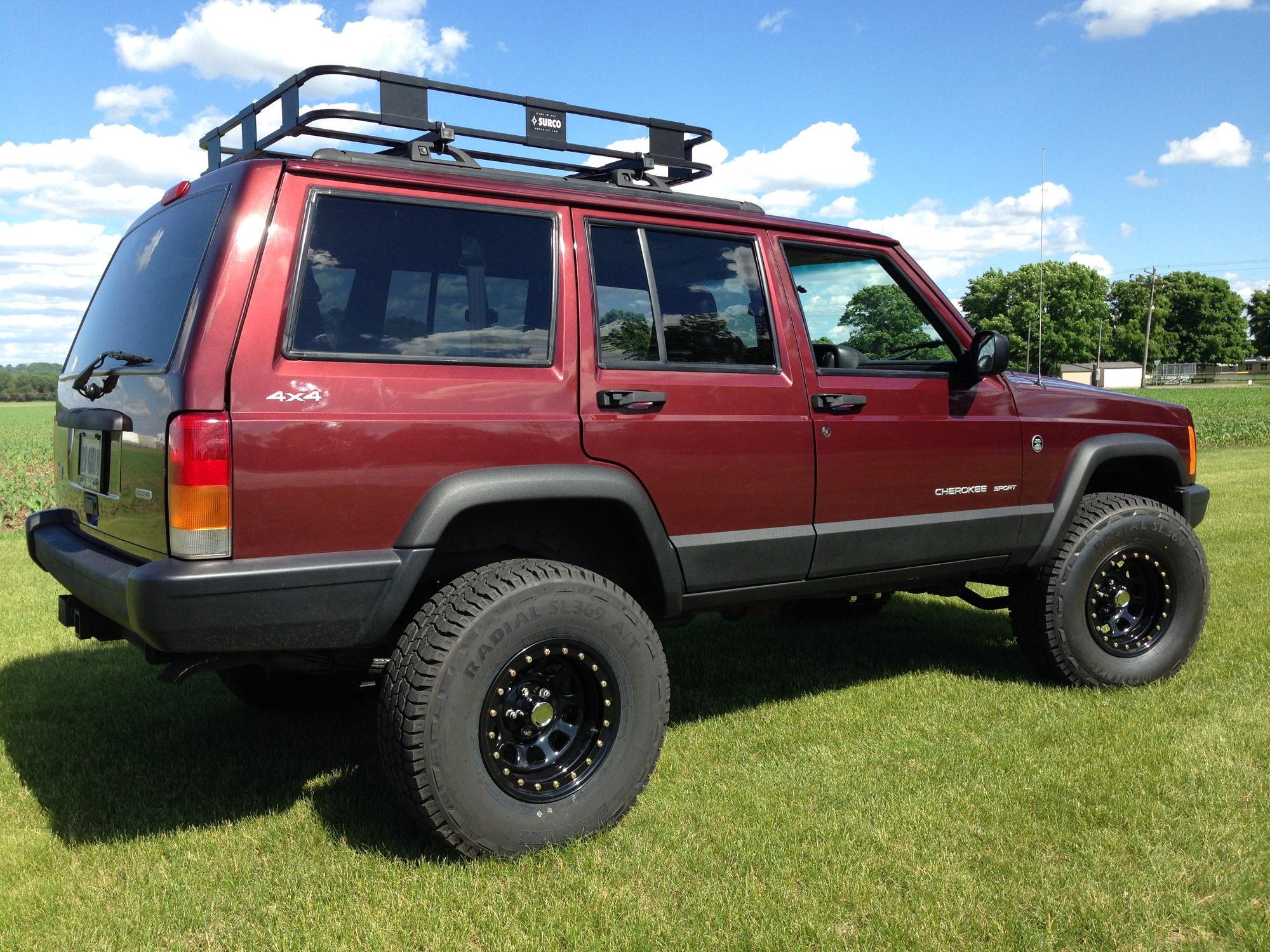 xj lift tire setup thread page 59 jeep cherokee forum. Black Bedroom Furniture Sets. Home Design Ideas