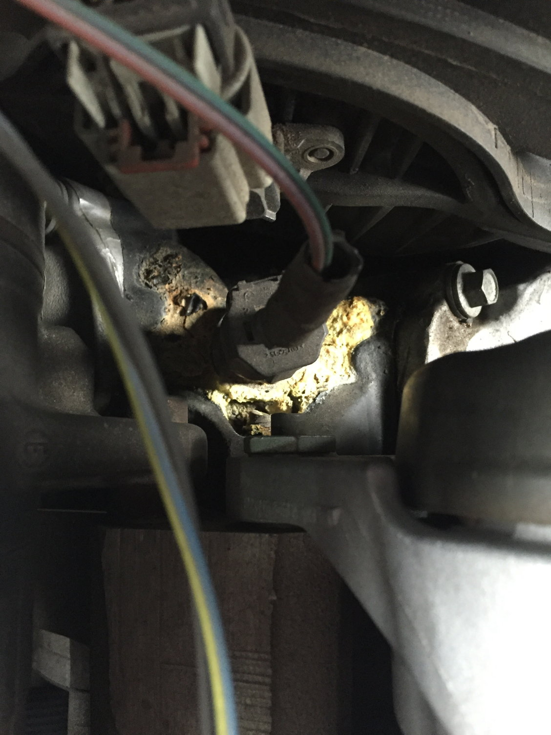 any ideas on how to fix?