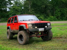 OC Jeep Week 2012