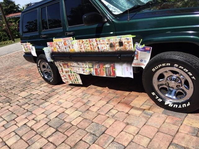 oil change page 2 jeep garage jeep forum autos post. Black Bedroom Furniture Sets. Home Design Ideas