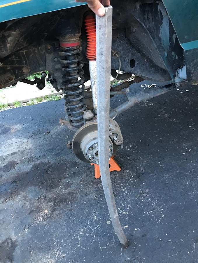 What/Who's steering do you run? - Page 5 - Jeep Cherokee Forum