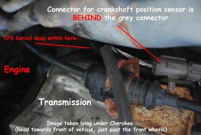 ckp sensor wiring harness jeep tj   33 wiring diagram