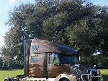 2016 VNL 780.  Lambchop's Truck