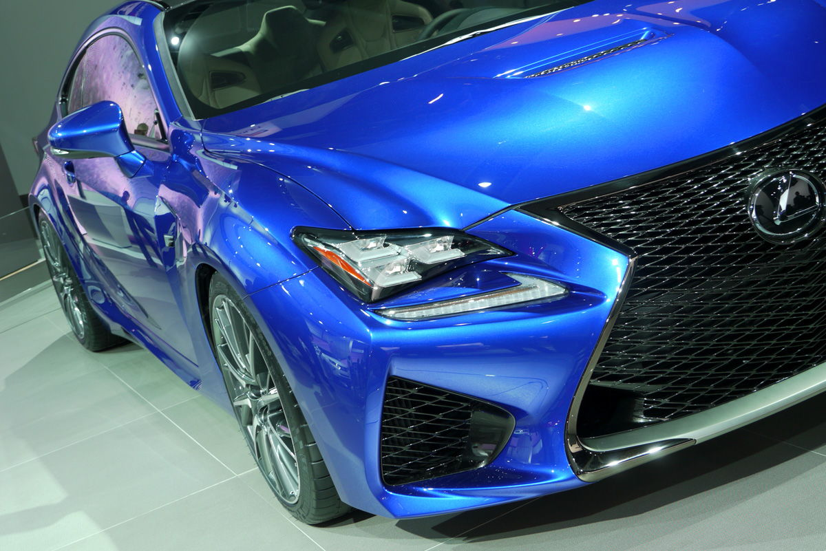 Ultrasonic Blue Mica 2 0 Clublexus Lexus Forum Discussion