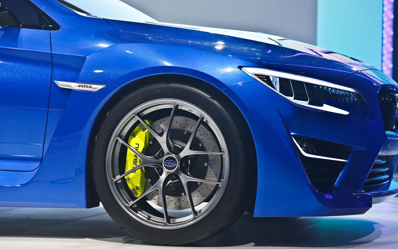 Brake Caliper Painting - ClubLexus - Lexus Forum Discussion