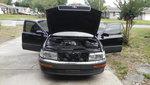 1990 LS400 short but sweet