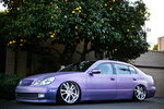 experimental purple pearl plasti dip shoot