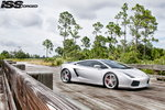 Garage - The Gallardo Extreme