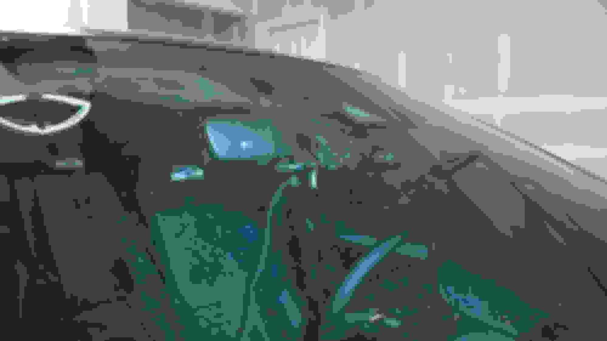 Rear Dashcam DIY - ClubLexus - Lexus Forum Discussion