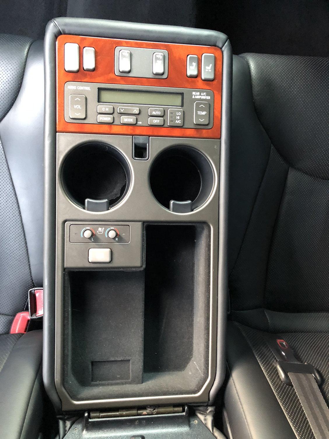 Ca 2006 Lexus Ls430 Ultra Luxury Clublexus Lexus Forum