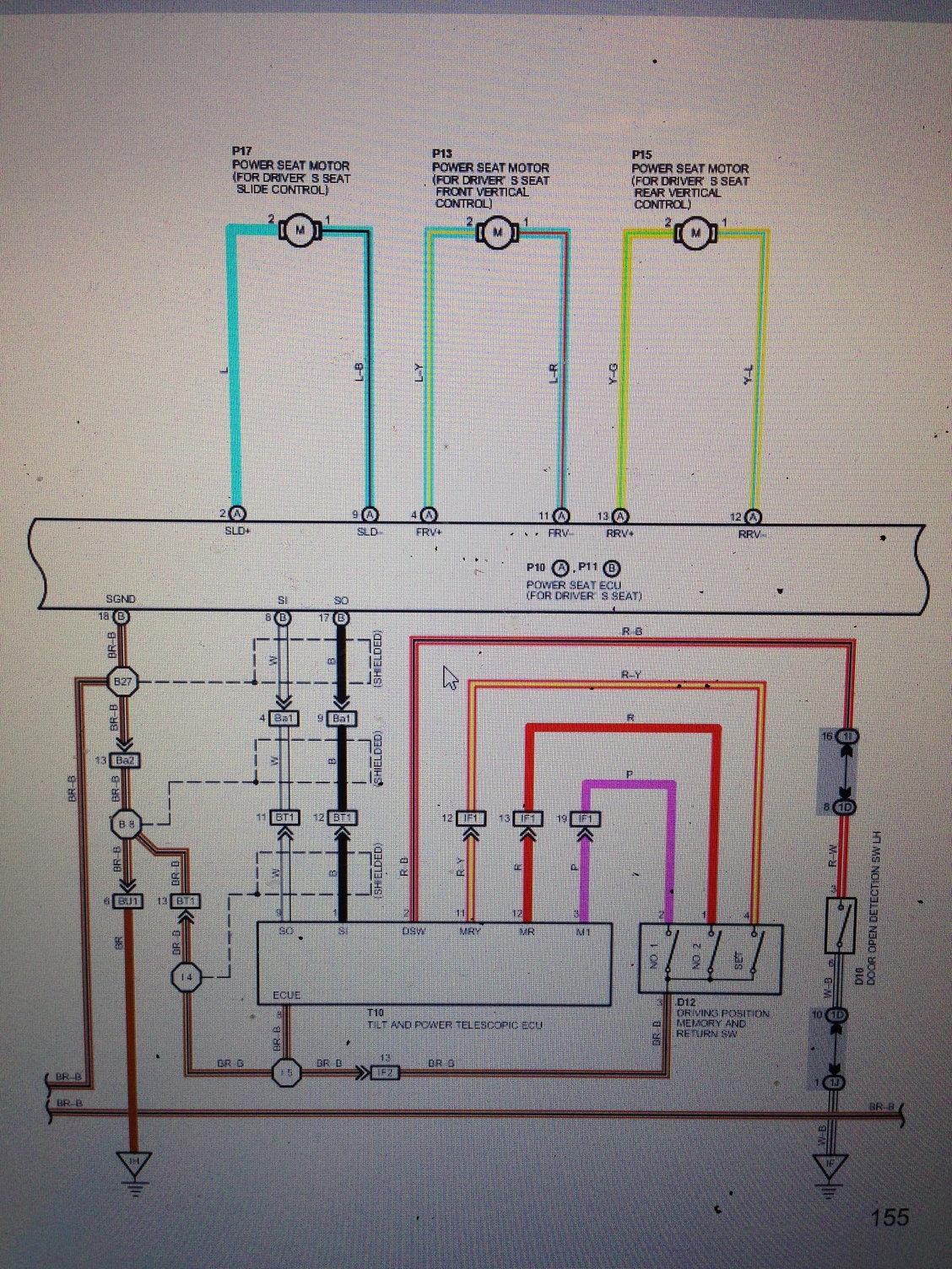 ✦DIAGRAM BASED✦ Power Seat Wiring Diagram 92 Lexus Sc 300 COMPLETED DIAGRAM  BASE Sc 300 -  JEFFREY.LANG.KENNETH.G.SHIPLEY.3WAYSWITCHWIRINGDIAGRAM.PCINFORMI.ITDiagram Based Completed Edition - Pcinformi.it