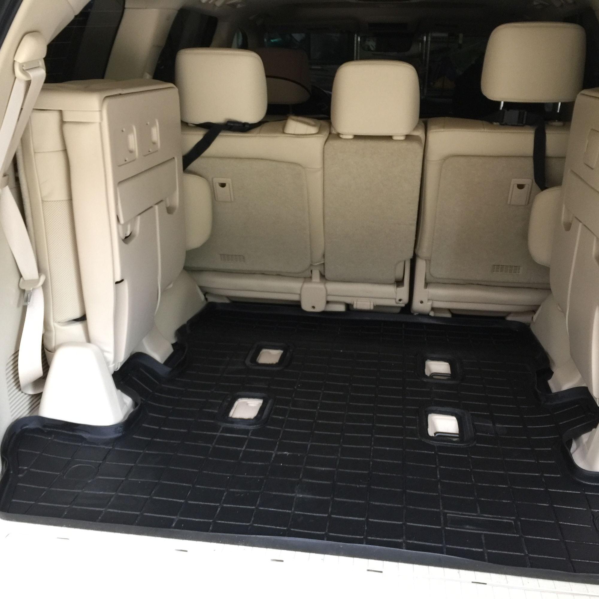 itm gx climate w car husky cargo floor liners black weatherbeater mat liner lexus control auto mats