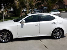 Picked up on April 2, 2014