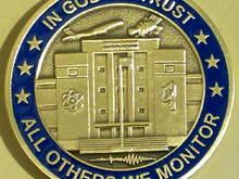 AFTAC Coin