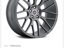 ^thank you again CorradoMR2.  I went to a site just checking other rim types and they recommended me the 245/35/22 tires and also i notice the offset and the hubcentric numbers were different than yours.   Would these numbers affect my ride?