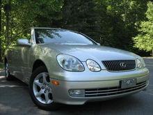Garage - 02 Lex GS300