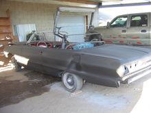 Garage - 63 Rag