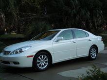 Garage - Lexus ES330
