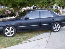 Garage - My Hybrid