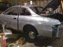 Garage - pogoism9