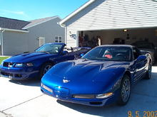 Garage - Cobra