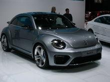 2013 VW Beetle R 1