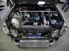 Garage - 2GS