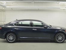 """New"" 2007 LS 460L Executive Class Seating Package Pix! :)"