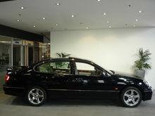 Garage - 01 JZS160