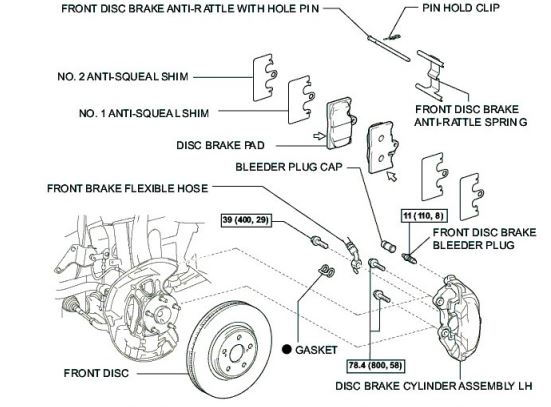 2004 lexus ls430 fuse box  lexus  auto fuse box diagram