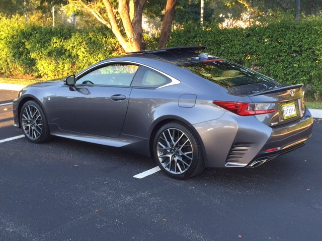my beautiful rc 350 f sport clublexus lexus forum