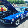 Mt Tremblant LeCircuit Legends race
