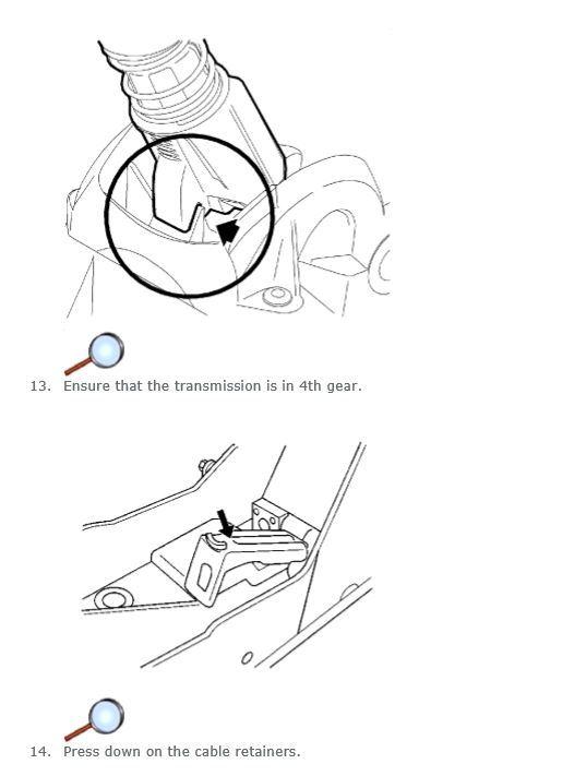 Boat Transmission Diagram
