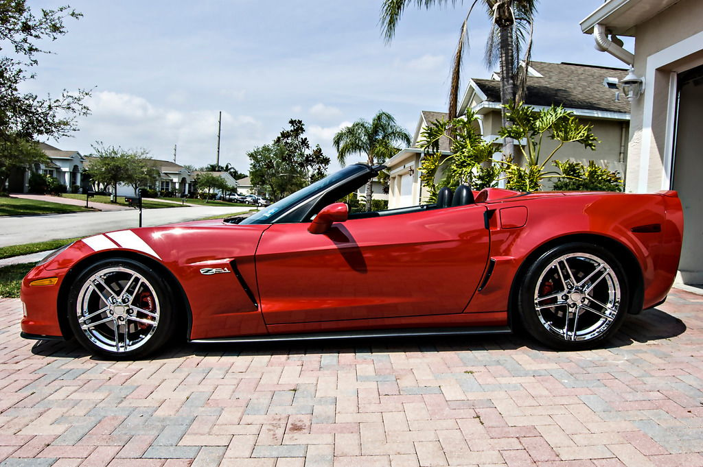c6 fs for sale widebody z06 convertible must see 27 995 the all florida online corvette club. Black Bedroom Furniture Sets. Home Design Ideas