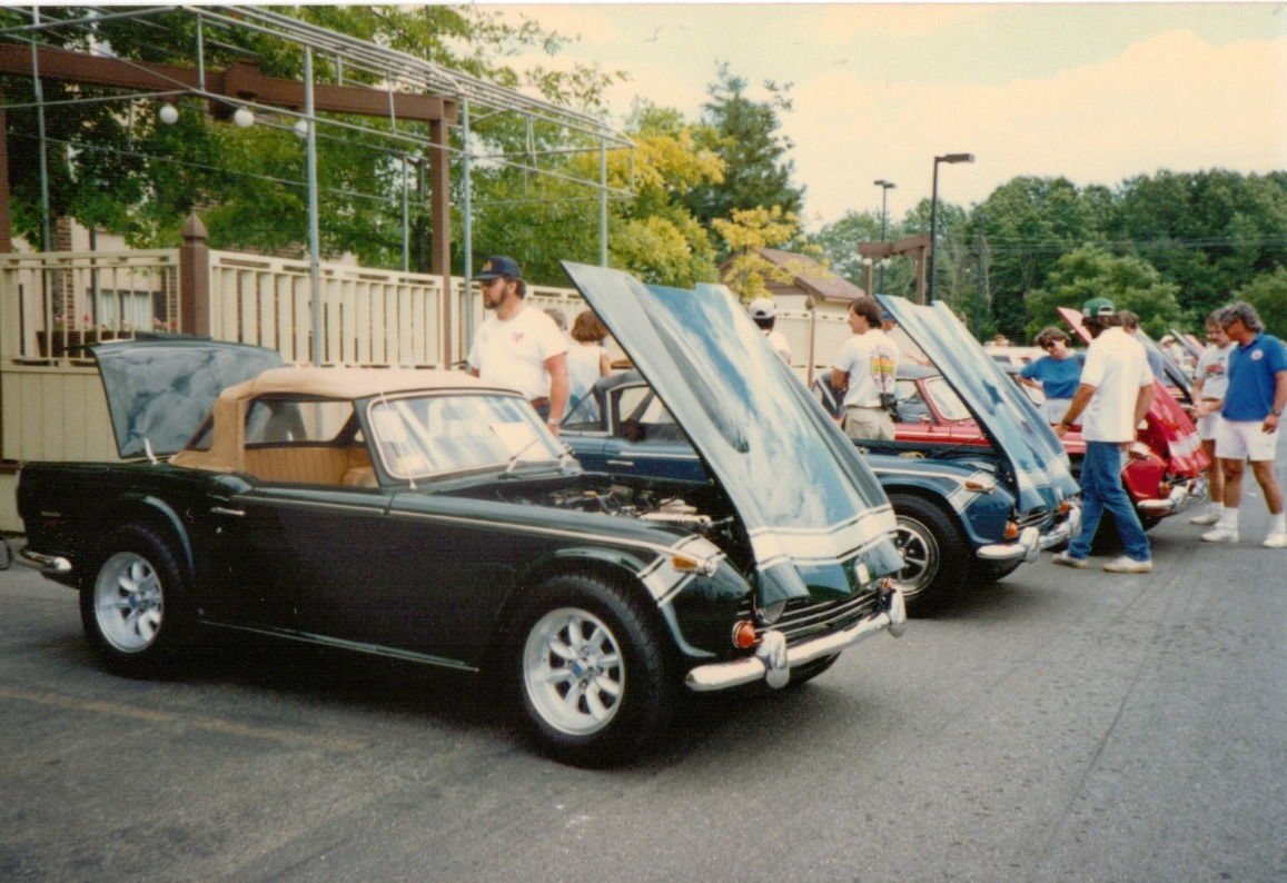 Pics of your vettes/old rides of days past - Page 4 - CorvetteForum ...