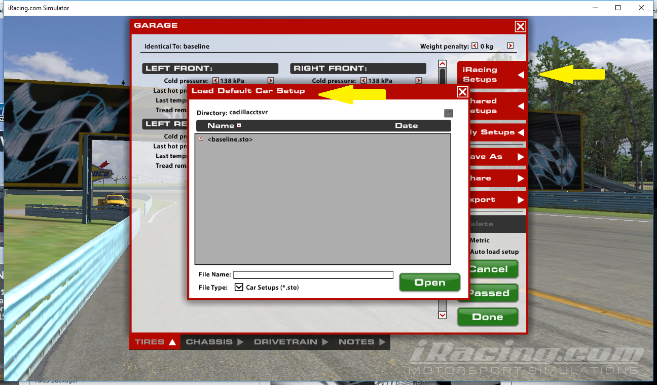 iRCFS - iRacing Corvette Forum Series - Lap Time Challenge - Page 3
