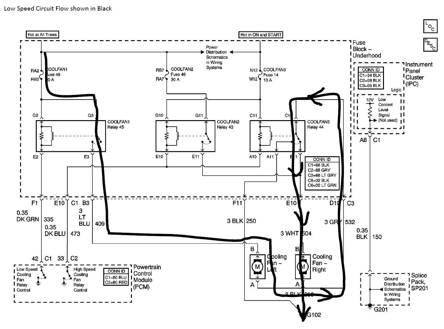 northern electric radiator fan wiring diagram wiring library  northern electric radiator fan wiring diagram #2