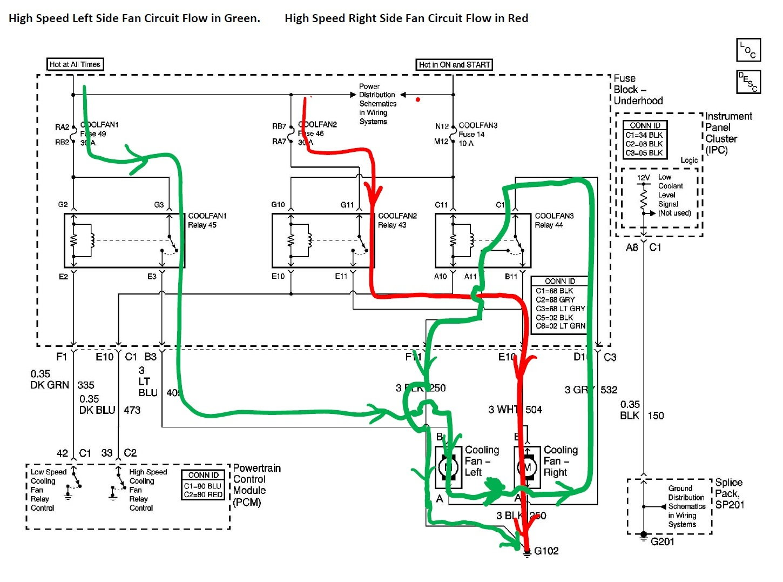 2000 Corvette Cooling Fan Relay Wiring Diagram Wiring Diagram Electron Total Electron Total Hoteloctavia It