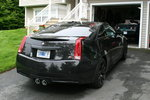 Significant others 2013 CTS-V