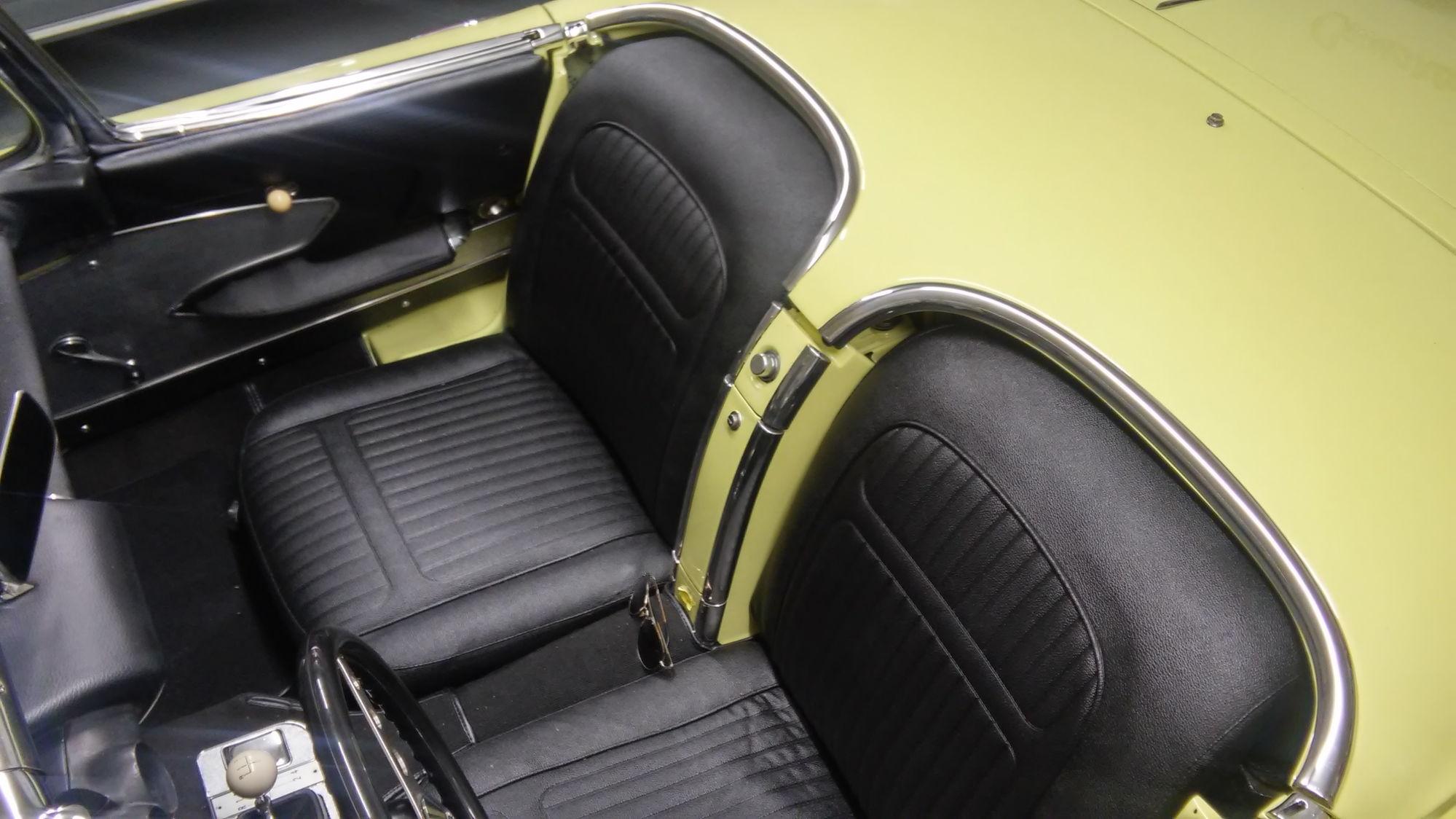 trade my 58 for a 63 split - CorvetteForum - Chevrolet Corvette ...