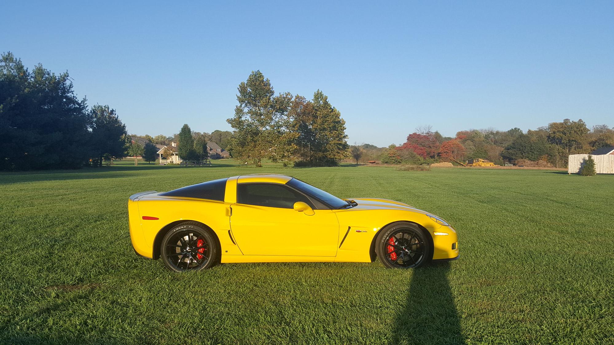 09 Z06 Corvetteforum Chevrolet Corvette Forum Discussion