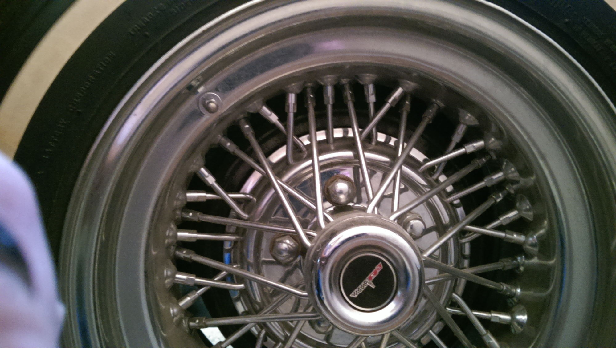 Rims - CorvetteForum - Chevrolet Corvette Forum Discussion