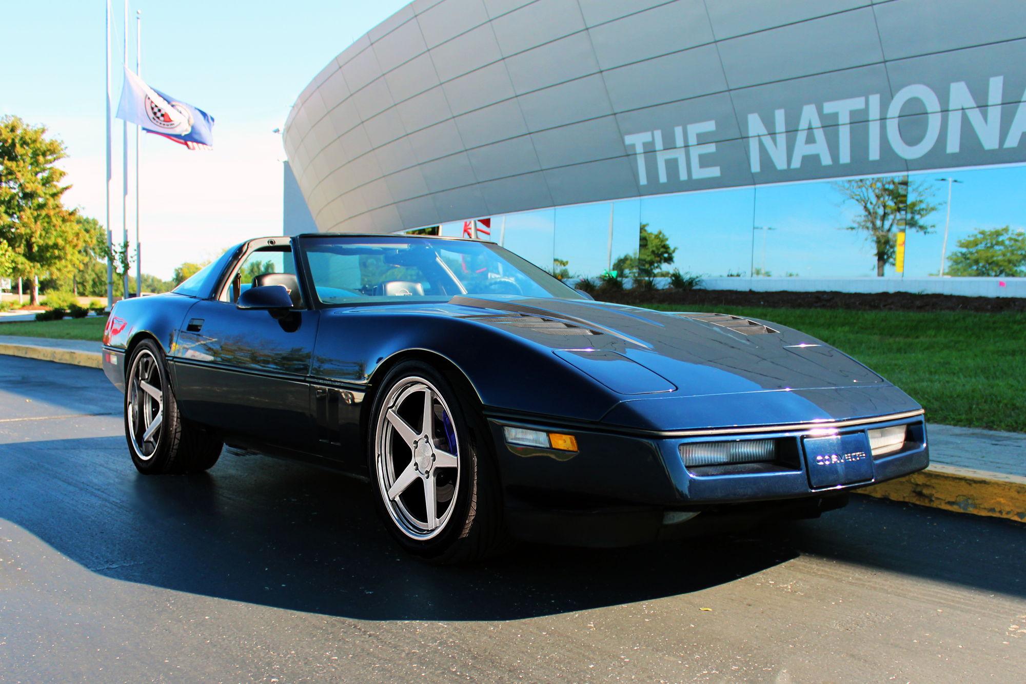 1984 C4 Corvette >> Nicest rims for C4? Pictures? - Page 9 - CorvetteForum - Chevrolet Corvette Forum Discussion