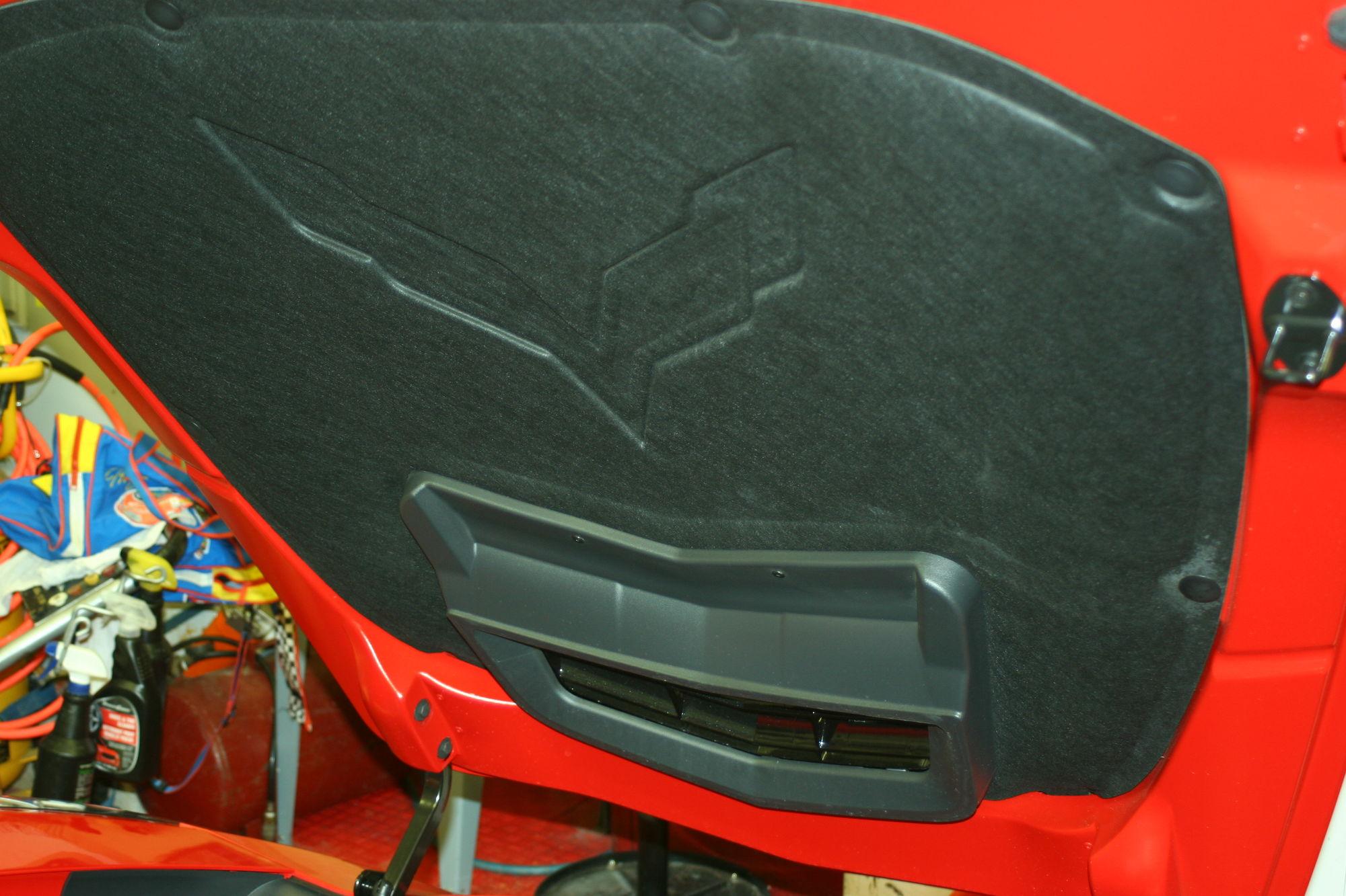 Buick Dealership Corpus Christi >> Dealer Installed Options For Corvette | Autos Post