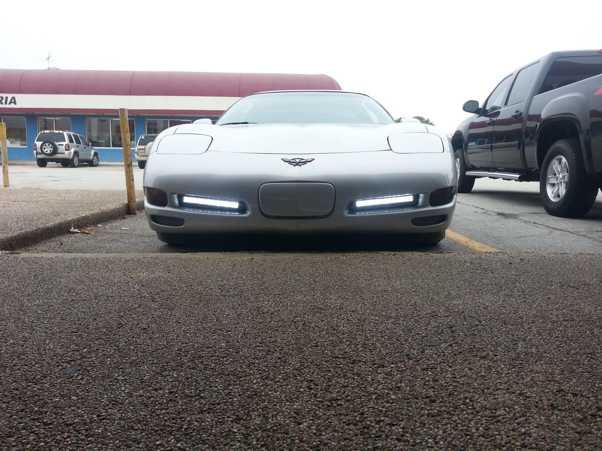 panels as well chevrolet corvette c6 on c5 corvette fog